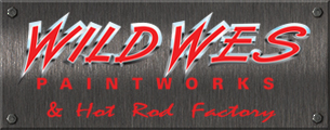 Wild Wes Paintworks