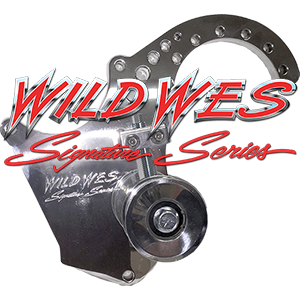 Wild Wes Signature Series Parts