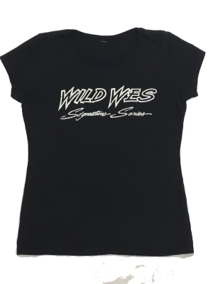 Wild Wes Signature Series Womens Apparel